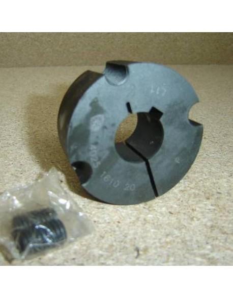Taper Lock 1610 x 22
