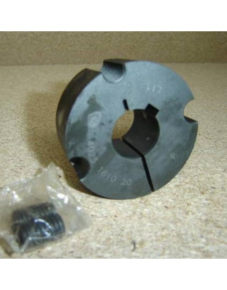 Taper Lock 1610 x 40