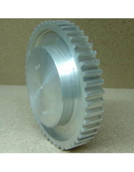 Koło pasowe zębate PDM 40T10/60-0 AL do rozwiertu