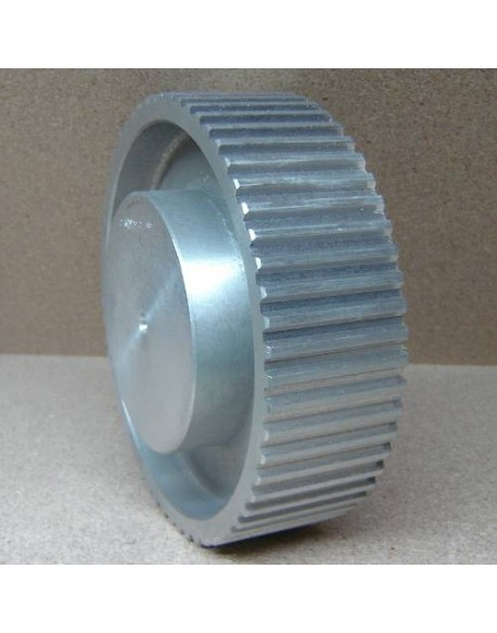 Koło pasowe zębate PDM 47T10/44-0 AL do rozwiertu