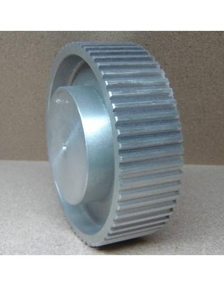 Koło pasowe zębate PDM 47T10/48-0 AL do rozwiertu