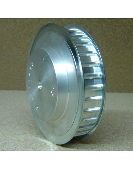 Koło pasowe zębate PM 31AT10/25-2 AL do rozwiertu