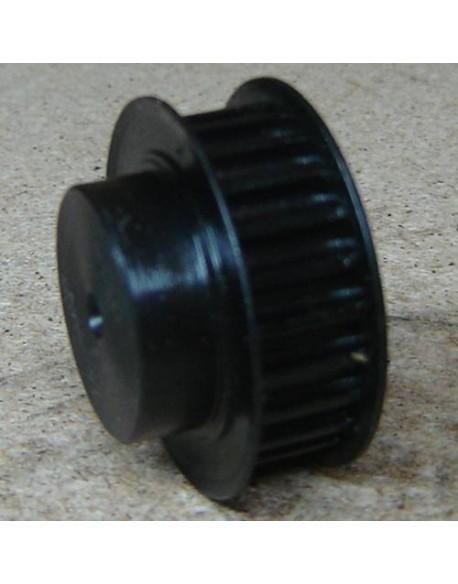Koło pasowe zębate HD 20 - 5M 09 do rozwiertu