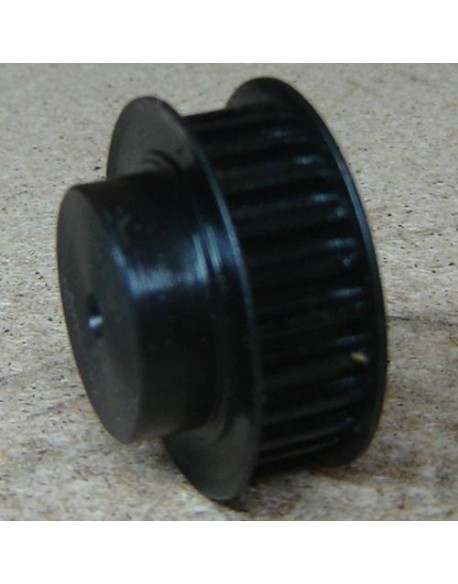 Koło pasowe zębate HD 22 - 5M 09 do rozwiertu