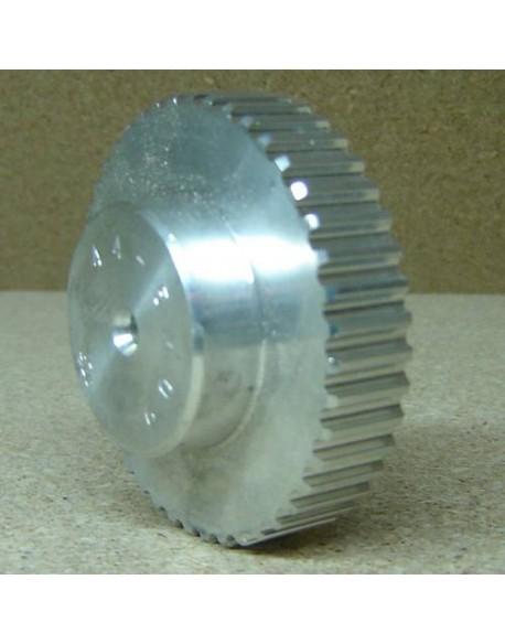 Koło pasowe zębate HD 72 - 5M 09 do rozwiertu