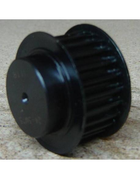 Koło pasowe zębate HD 40 - 5M 15 do rozwiertu