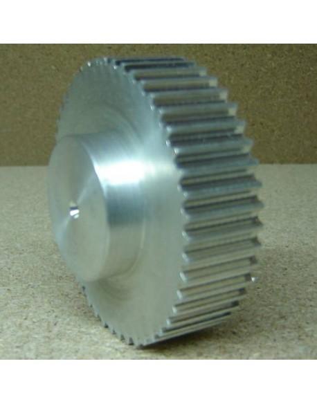 Koło pasowe zębate HD 72 - 5M 15 do rozwiertu