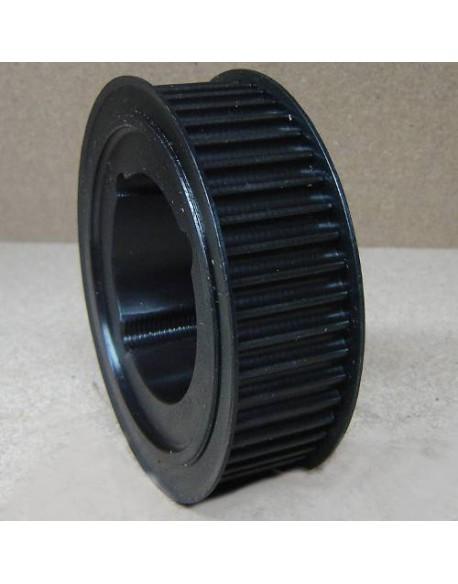 Koło pasowe zębate HDB 72 - 5M 15 pod taper 1610