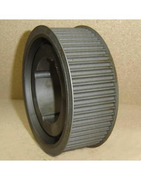 Koło pasowe zębate HDB 38 - 8M 50 pod taper 1615