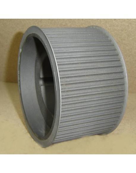 Koło pasowe zębate HDB 64 - 8M 85 pod taper 2517