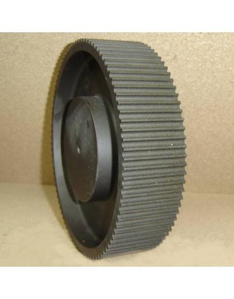 Koło pasowe zębate HD 80 - 14M 170 do rozwiertu