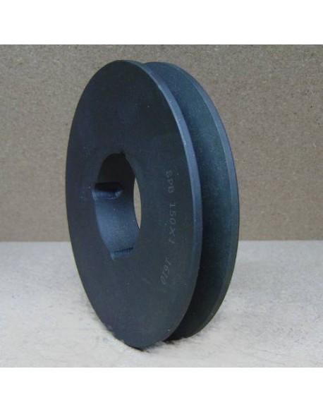 Koło pasowe klinowe SPB 170 x 1 pod taper 1610