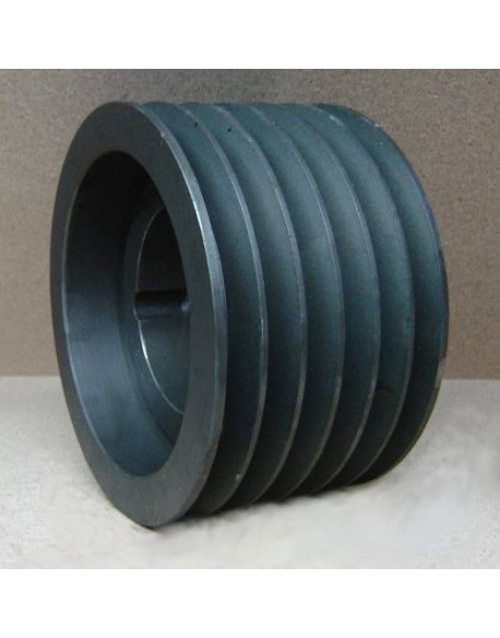 Koło pasowe klinowe SPB 160 x 6 pod taper 3020