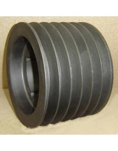 Koło pasowe klinowe SPC 300 x 8 pod taper 4040