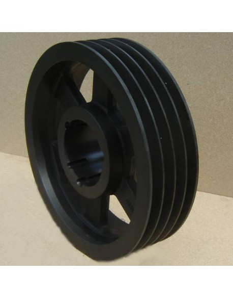 Koło pasowe klinowe SPC1250 x 4 pod taper 5050