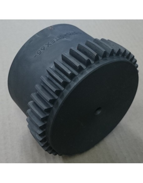 Piasta zębata SITEX GDN 80/90/00