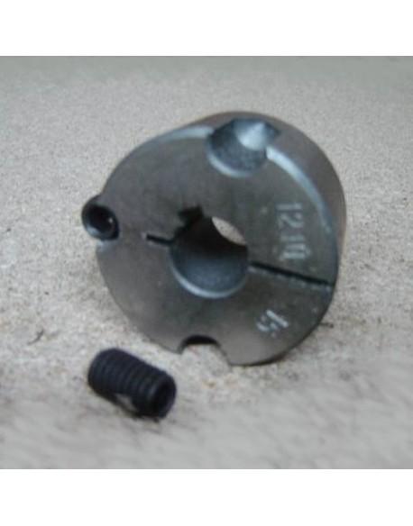 Taper Lock 1215 x 20