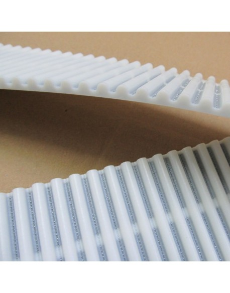Pas zębaty poliuretanowy z metra HTD - 8M 30