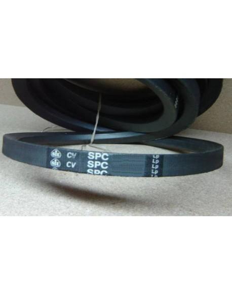 Pas klinowy SPC10600 Lp